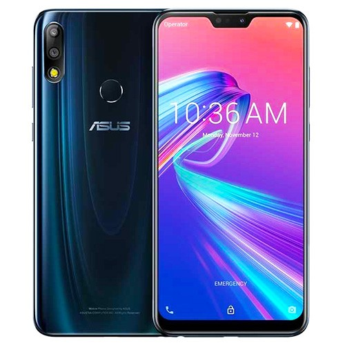 Asus Zenfone Max Pro (M2) ZB631KL Price in Bangladesh (BD)