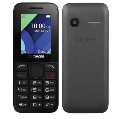 Alcatel 1054D Price in Bangladesh (BD)