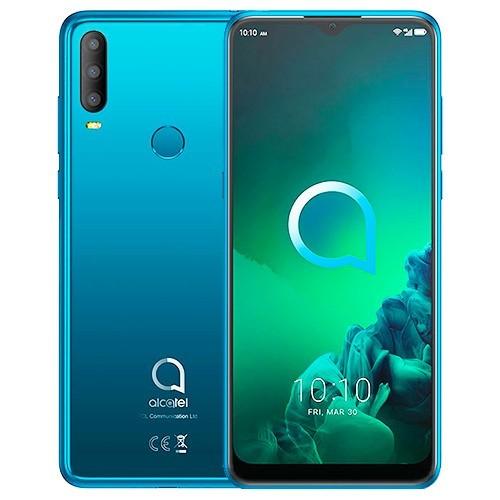 Alcatel 3x (2019) Price In Algeria