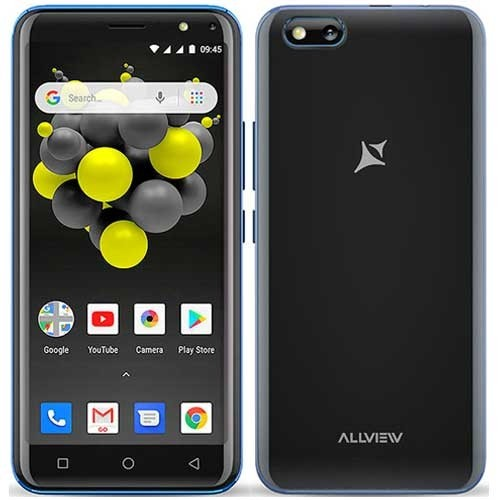 Allview A10 Plus Price In Bangladesh