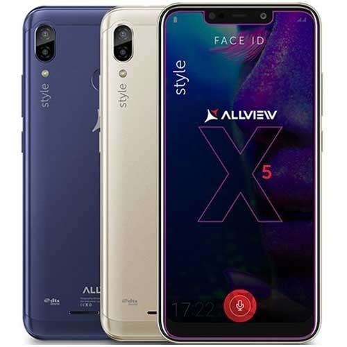 Allview Soul X5 Style Price In Algeria