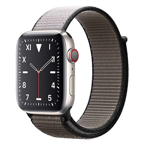 Apple Watch Edition Series 5 Price In Algeria