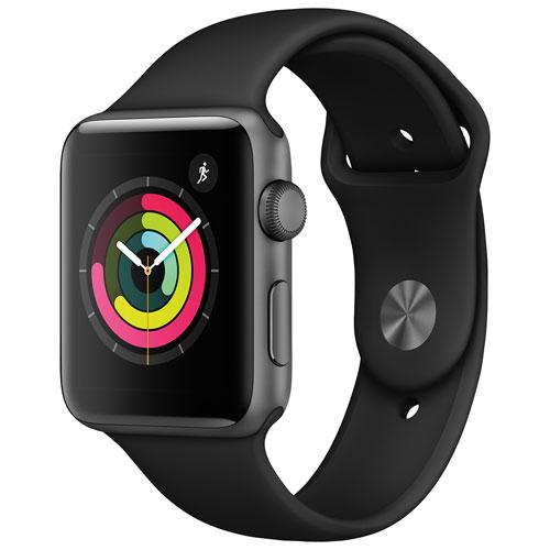 Apple Watch Series 3 Price In Algeria