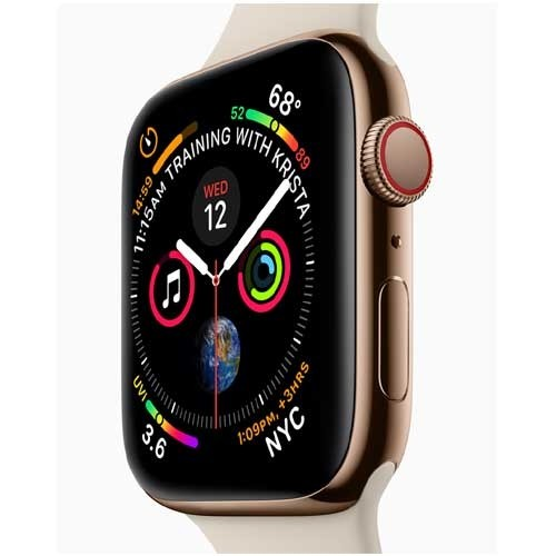 Apple Watch Series 4 Price In Bangladesh
