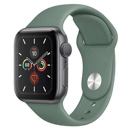 Apple Watch Series 5 Aluminum Price In Bangladesh