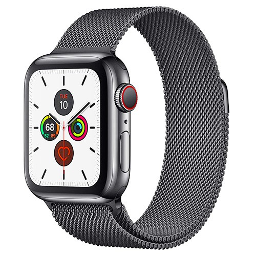 Apple Watch Series 5 Price In Botswana