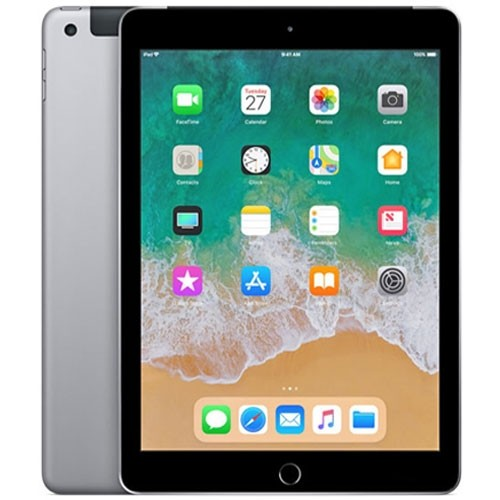 Apple iPad 9.7 (2018) Price In Algeria