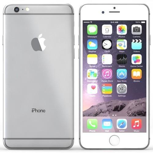 Apple iPhone 6 Plus Price In Algeria