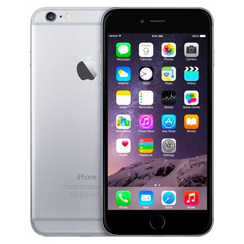 Apple iPhone 6 Price In Bangladesh