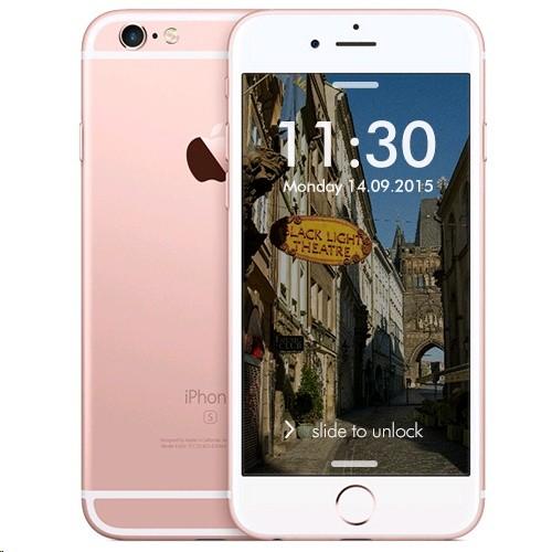 Apple iPhone 6s Price In Algeria