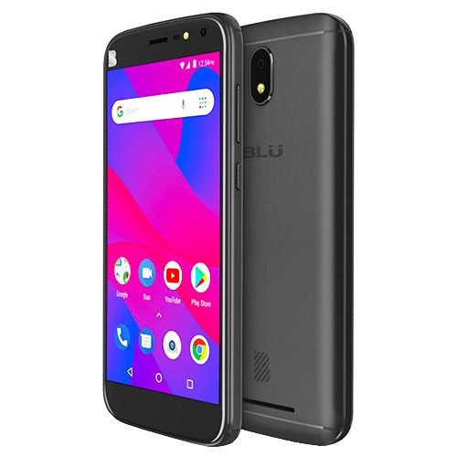 BLU C6L Price In Bangladesh