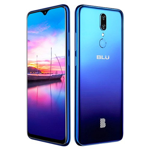 BLU G9 Price In Bangladesh