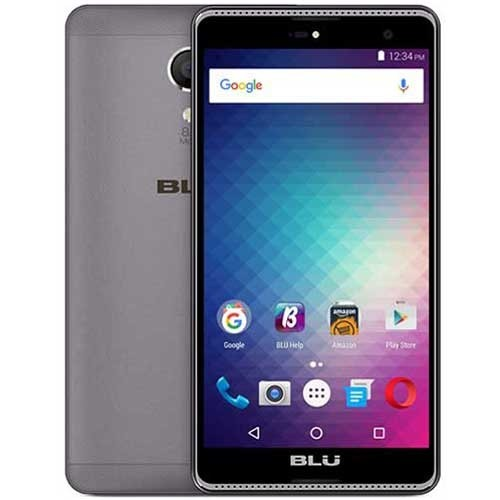 BLU Grand 5.5 HD Price In Bangladesh