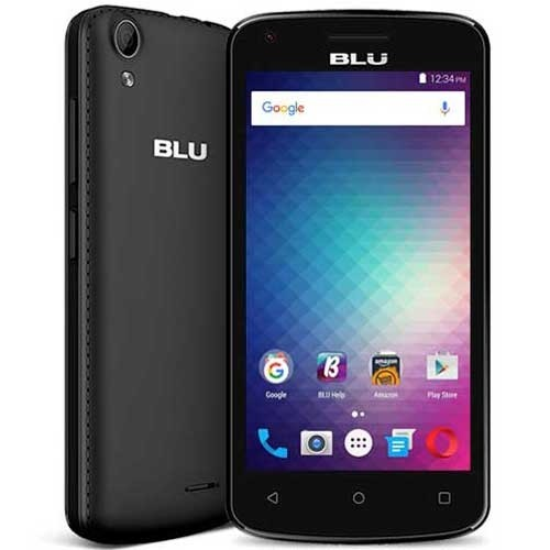 BLU Neo X Mini Price In Angola