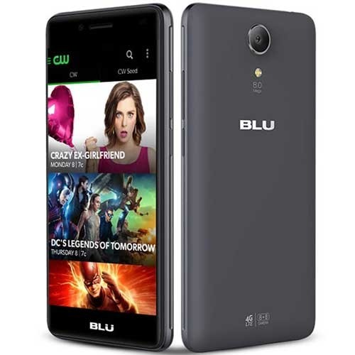 BLU Studio C 8+8 LTE Price In Angola