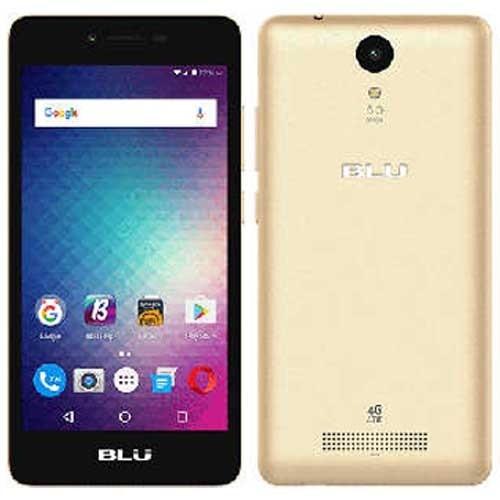 BLU Studio G HD LTE Price In Algeria