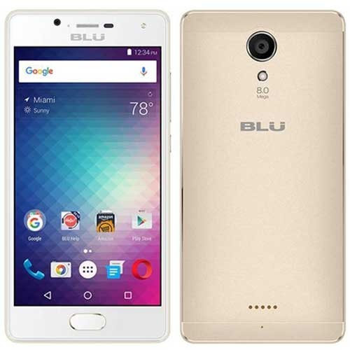 BLU Studio Touch Price In Bangladesh
