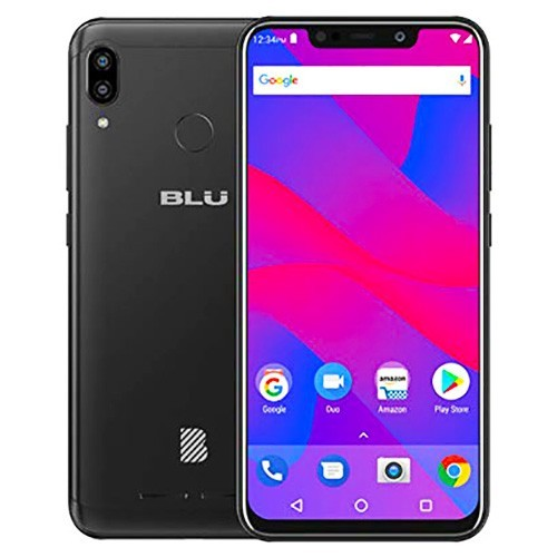 BLU Vivo XL4 Price In Bangladesh