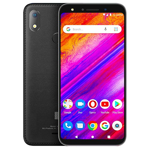 BLU X5 Price In Bangladesh