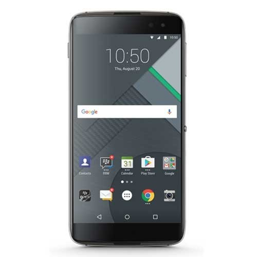 BlackBerry DTEK50 Price In Algeria