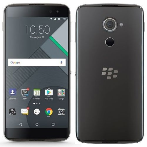 BlackBerry DTEK60 Price In Bangladesh