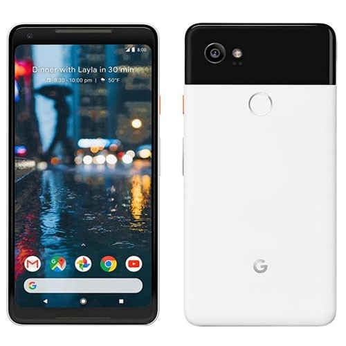 Google Pixel 2 XL Price In Algeria
