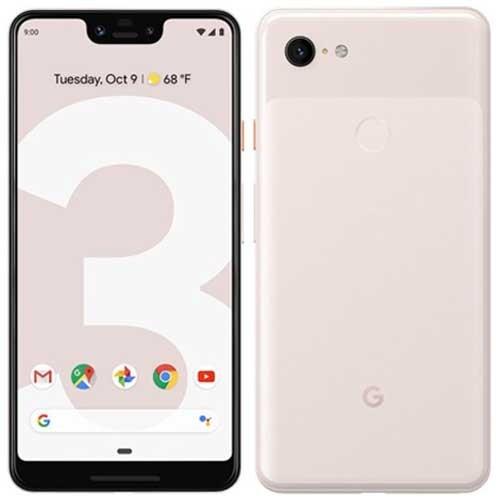 Google Pixel 3 XL Price In Algeria