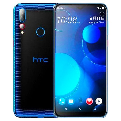 HTC Desire 19+ Price In Bangladesh