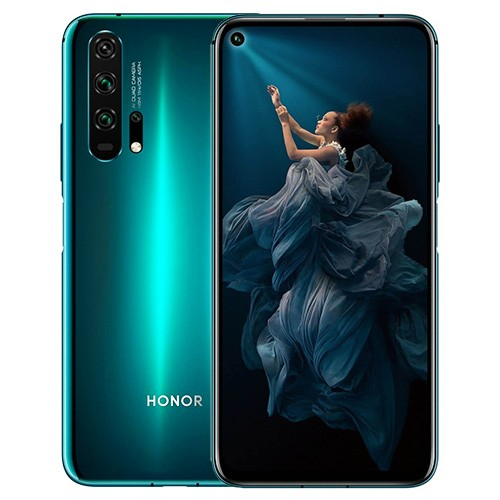 Honor 20 Pro Price In Algeria