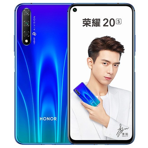 Honor 20S Price In Bangladesh