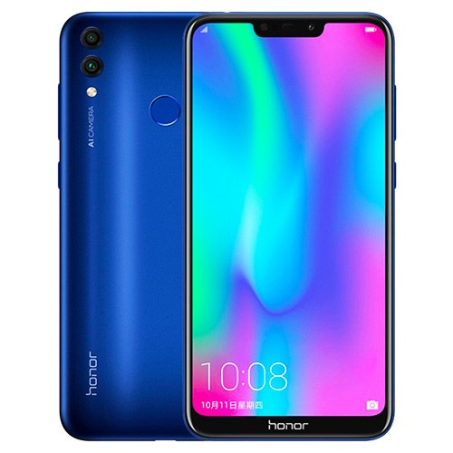 Huawei Honor 8C Price in Bangladesh (BD)