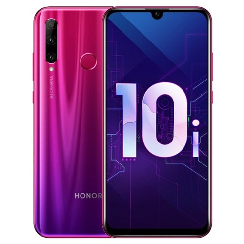 Huawei Honor 10i Price in Bangladesh (BD)