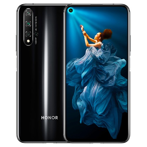 Honor 20 Price In Algeria