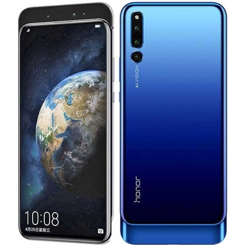 Huawei Honor Magic 2 Price In Algeria