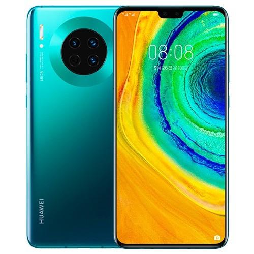 Huawei Mate 30 5G Price In Algeria