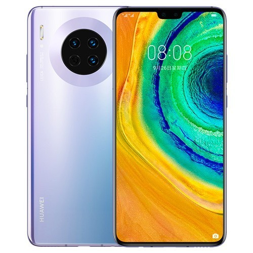 Huawei Mate 30 Price In Algeria