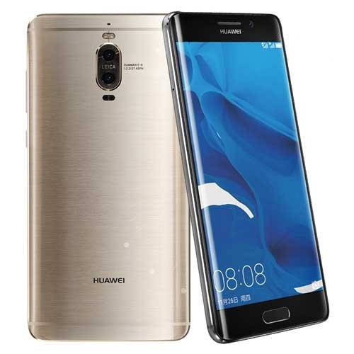 Huawei Mate 9 Pro Price In Algeria
