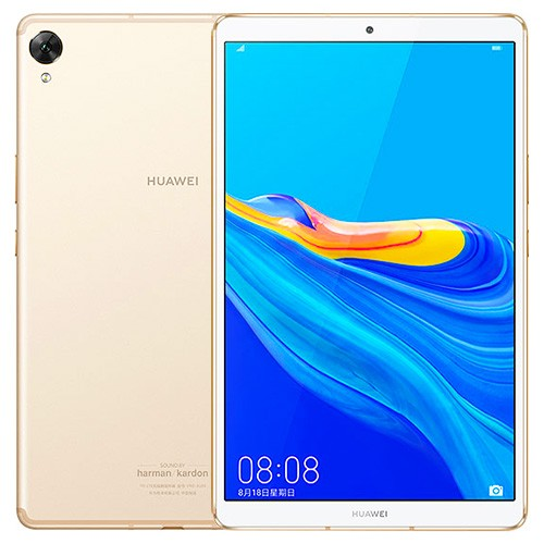 Huawei MediaPad M6 10.8 Price In Algeria