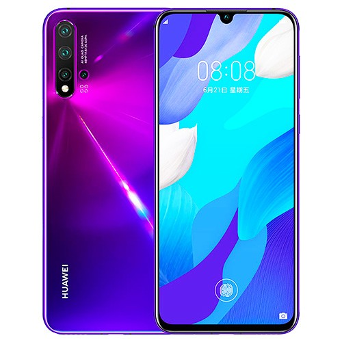 Huawei Nova 5 Pro Price In Algeria