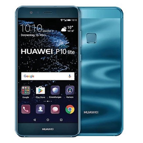 Huawei P10 Lite Price In Algeria