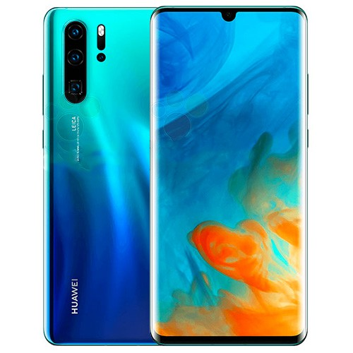 Huawei P30 Pro Price In Algeria