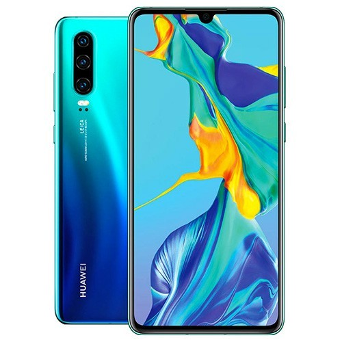 Huawei P30 Price In Algeria