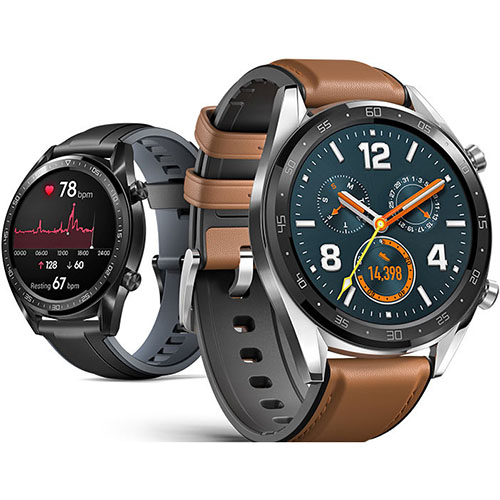 Huawei Watch GT Price In Algeria