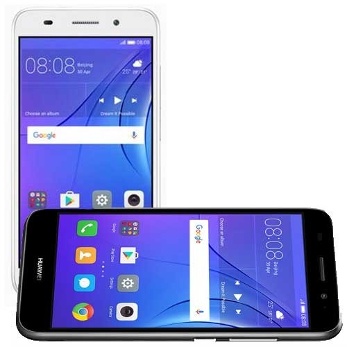 Huawei Y3 (2017) Price In Algeria