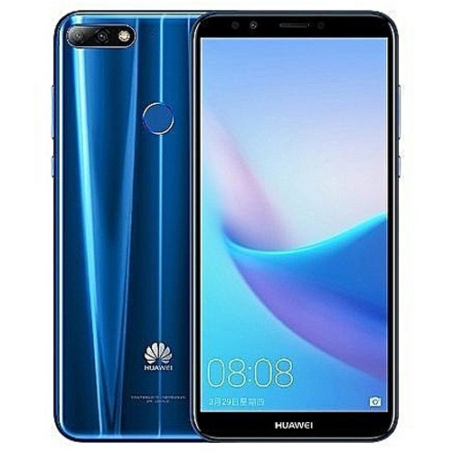 Huawei Y7 (2018) Price In Bangladesh