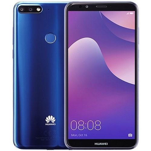Huawei Y7 Prime (2018) Price In Algeria