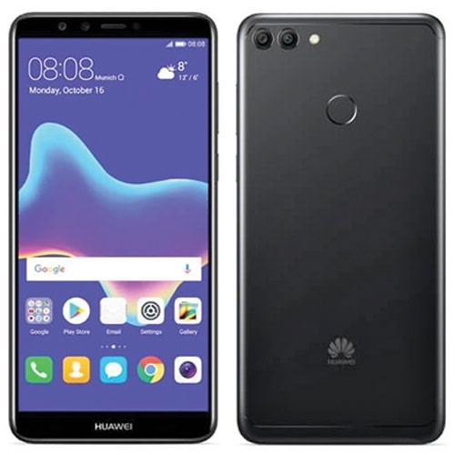 Huawei Y9 (2018) Price In Algeria
