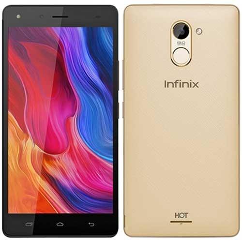 Infinix Hot 4 Pro Price In Algeria