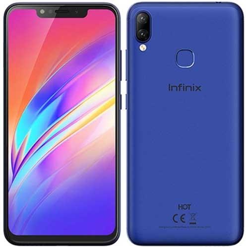 Infinix Hot 6X Price In Bangladesh