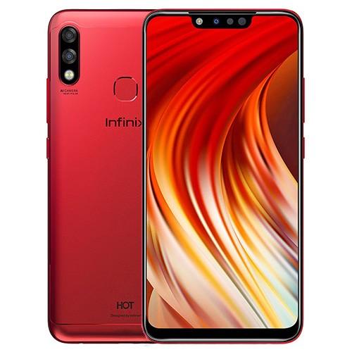 Infinix Hot 7 Pro Price In Algeria